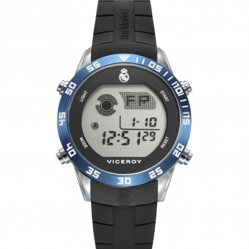 Watches R_madrid